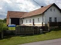 Češov - rodinný dům k pronajmutí - 2