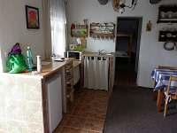 Češov - rodinný dům k pronajmutí - 7