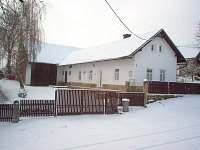Češov - rodinný dům k pronajmutí - 11