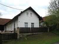 Češov - rodinný dům k pronajmutí - 3