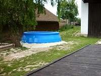 Češov - rodinný dům k pronajmutí - 4