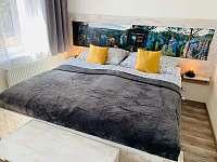 Apartmán 2 ložnice - Holín