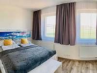 Apartmán 6 ložnice - Holín
