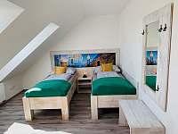 Apartmán 7 ložnice - Holín