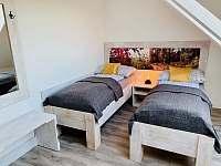 Apartmán 9 ložnice - Holín