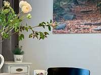 Apartmán 9 obývák - Holín