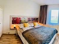 pokoj - ubytování Holín