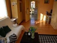 Levné ubytování Koupaliště Sedmihorky Apartmán na horách - Turnov