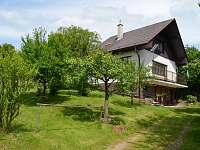 Chata Arnoštov
