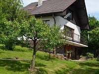 Chata Arnoštov - ubytování Arnoštov u Pecky