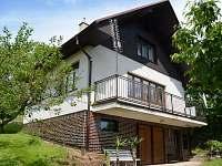 ubytování Lázně Bělohrad na chatě k pronájmu
