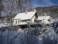 Levné ubytování Koupaliště Šárovcova Lhota Chalupa k pronájmu - Uhlíře