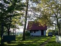 Radostná pod Kozákovem - Volavec - chata k pronájmu - 2