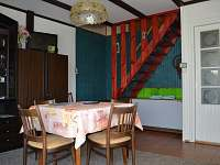Radostná pod Kozákovem - Volavec - chata k pronájmu - 5