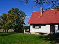 Chata k pronájmu - okolí Radvánovic