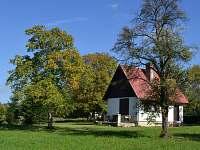 Radostná pod Kozákovem - Volavec - chata k pronájmu - 3