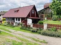 ubytování pro pobyt se psem v Českém ráji