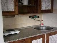 Privát Olga - apartmán k pronájmu - 15 Železnice