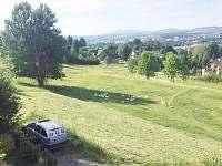 Výhled na Ještěd - Pelešany