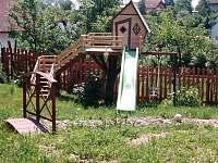 domeček pro děti - Drahotice
