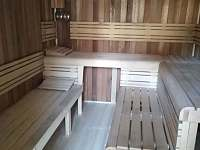 sauna - Drahotice