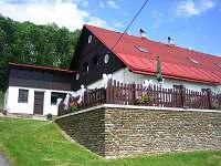 ubytování na Semilsku Chalupa k pronajmutí - Skuhrov