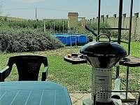 Zahrada - Ohařice