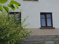 Sezení - chalupa k pronájmu Hrdoňovice pod Troskami