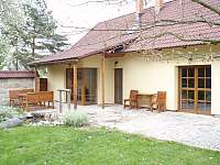 Chalupa ubytování v obci Svijany