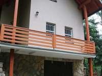 chata - ubytování Prachov