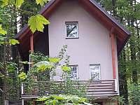 Chata ubytování v obci Svijany
