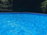 Bazén je v provozu celé léto - Syřenov