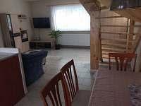 Ubytování - pronájem apartmánu - 7 Turnov - Pelešany