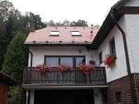 Ubytování Pelešany - apartmán k pronajmutí Turnov - Pelešany