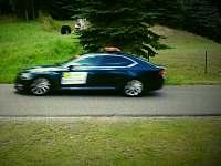 Predvoj Kazdorocni Rallye Bohemia kolem chalupy - pronájem Radimovice