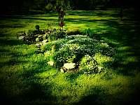 Zahrada - Radimovice