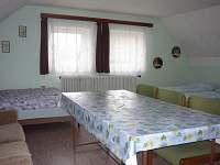 4 lůžkový pokoj
