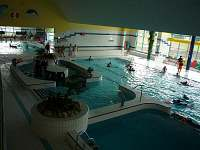 Aquapark Jičín