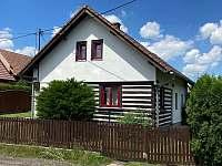 ubytování na Silvestra v Českém ráji