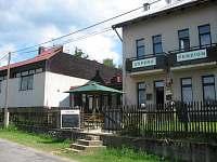 Penzion na horách - okolí Dobšína