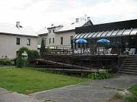 Penzion Skokovy