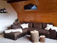 Apartmán na horách - okolí Tužína