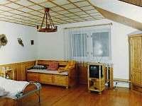 Malá Skála - apartmán k pronajmutí - 2