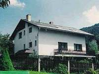 Apartmán na horách - okolí Bukoviny
