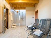 Odpočívat po sauně alespoň tak dlouho, jak dlouho jste byli v sauně