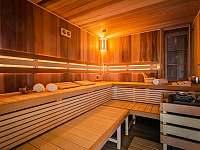 Sauna Karel Gott