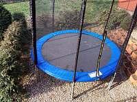 Trampolína 305cm