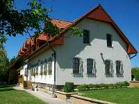 ubytování v Prachovských skalách Rekreační dům na horách - Sobotka - Trní