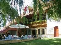 Rodinný dům na horách - okolí Kamenice u Dobšína