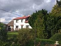 Svatojánský Újezd jarní prázdniny 2022 pronajmutí